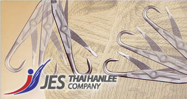 Thai Hanlee Empowers Textile Industry with Samsung Needles